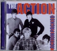 Action,The - Action Packed (Edsel EDDCD 699)